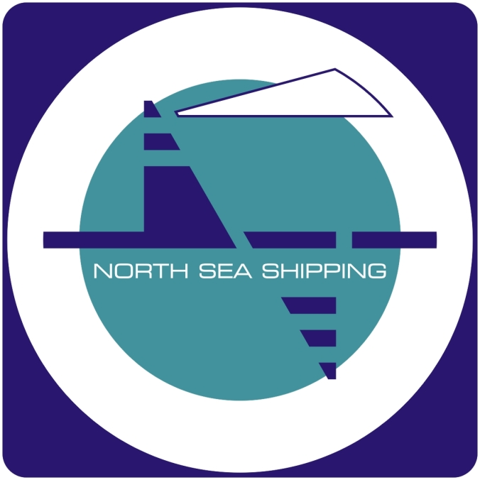North sea shipping